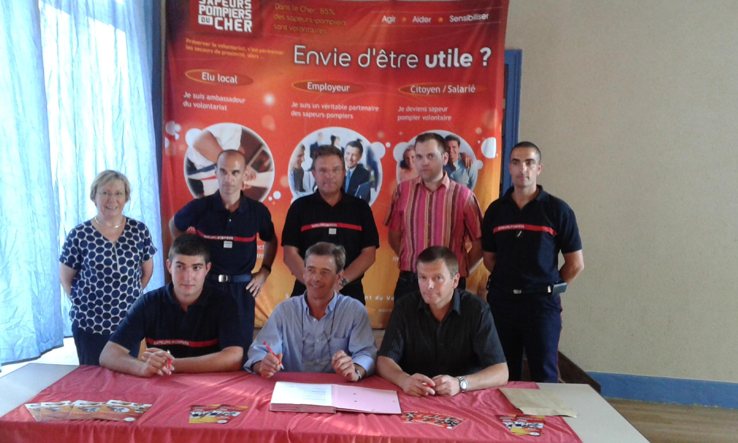operation-communique-pour-le-sdis-18-et-la-commune-de-thauvenay
